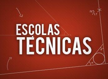 Escolas Técnicas