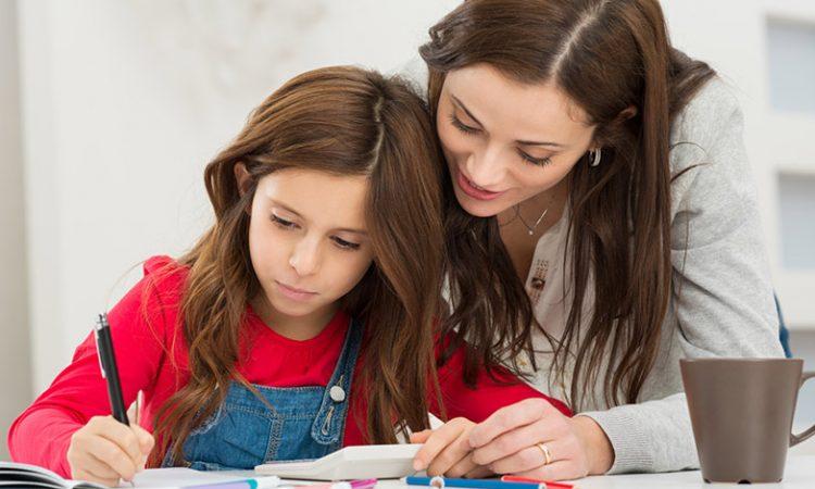 como estimular uma criança a gostar de estudar