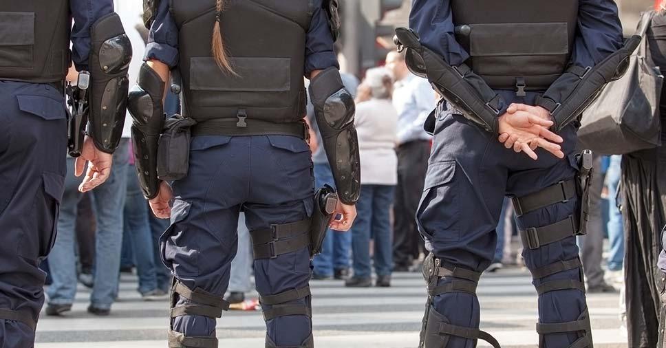 Informações sobre Polícia Civil e Militar