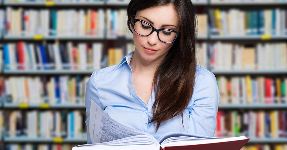 Dicas para te ajudar a gostar de ler.