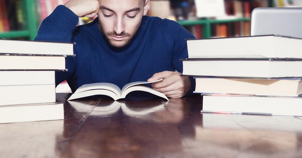 descubra o que te impede de focar nos estudos